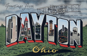 Welcome to Dayton