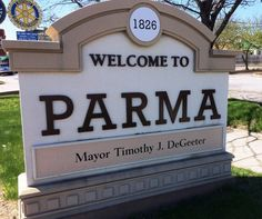 Welcome to Parma Ohio